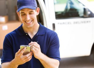 Safety Tips When Booking a Van and Man Service