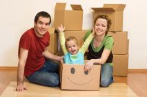 Ensuring The Safety Of Your Family On A House Removal