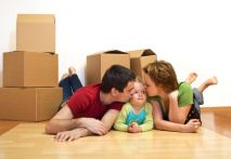 The Secret to a Good Move: De-Cluttering