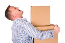 Planning: The Best Strategy for a Less Stressful Moving