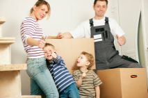 No Worries on Relocation with Moving Insurance