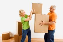 Understand the Process behind On-Site or In-Home Moves